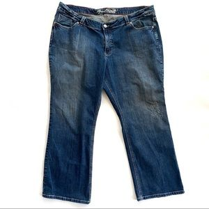 Old Navy Special Edition Dark Wash Stretch Jeans